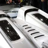 Protectores del Porsche 918 Spyder