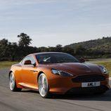 Nuevo Aston Martin Virage 2011