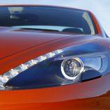 Faros Aston Martin Virage 2011