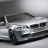 BMW M5 2011 Concept