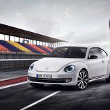 El nuevo Beetle 2011, mucho más deportivo