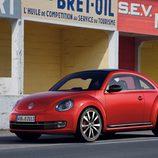 Gama 'Sport' del nuevo Beetle