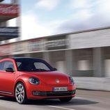 Nuevo Volkswagen Beetle 2011 en rojo