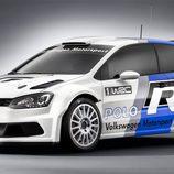 Diseño del Polo R WRC