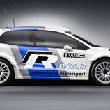 Perfil del VK Polo R WRC