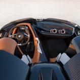 Panel del BMW 328 Hommage