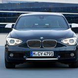 BMW Serie 1 vista frontal
