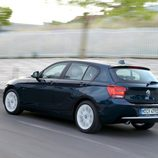 Lateral BMW Serie 1