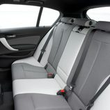 Asientos traseros BMW Serie 1