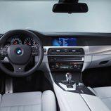 Interior BMW M5