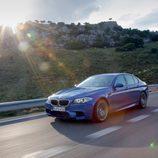 M5 F10 BMW