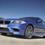 Parte delantera BMW M5