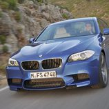 Frontal M5