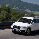 El Audi Q3 se introduce en el mercado chino