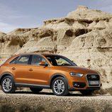 El Audi Q3 se aventura en China