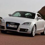 Nueva versión del Audi TT
