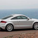 Nueva transmisión para el Audi TT