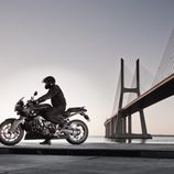 BMW presenta la K 1300 R