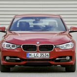 Frontal del BMW Serie 3