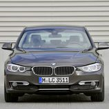 Frontal del BMW Serie 3 Luxury line