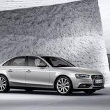 Se presenta el nuevo Audi A4