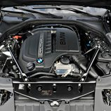 Motor del BMW Serie 6 Gran Coupé