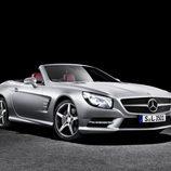 Nuevo Mercedes-Benz SL