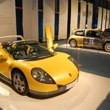 Renault Spider en Superdeportivos