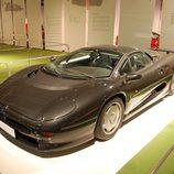 Jaguar XJ220 en Superdeportivos