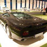 Parte trasera del Jaguar XJ220
