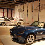 BMW Z6 y Audi Quattro en Superdeportivos