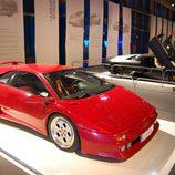 Lamborghini Diablo en Superdeportivos