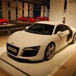 Audi R8 en Superdeportivos