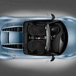Audi R8 GT Spyder (superior)