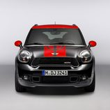 MINI John Cooper Works Countryman (frontal)