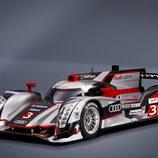 Audi Ultra para Le Mans