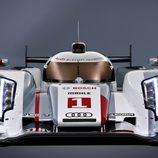 Audi e-tron quattro de frente