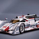 Audi e-tron quattro para Le Mans