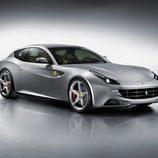 Ferrari FF (Ferrari Four)