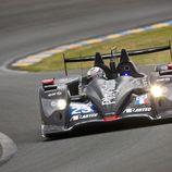 El Signatech LMP2 en las 24 h de Le Mans 2012