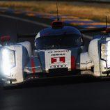 Audi #1, ganador de las 24 h de Le Mans 2012