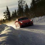 Ferrari FF atraccion a las cuatro ruedas