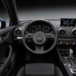 A3 Sportback g-tron interior