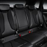 A3 Sportback g-tron asientos
