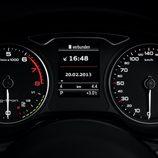 A3 Sportback g-tron panel