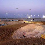 Circuito de Qatar de Motocross