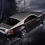 Rolls-Royce Wraith general