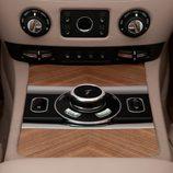 Rolls-Royce Wraith controles