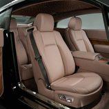 Rolls-Royce Wraith puertas