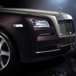 Rolls-Royce Wraith detalle